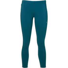asics 7/8 Tights Dam blue steel